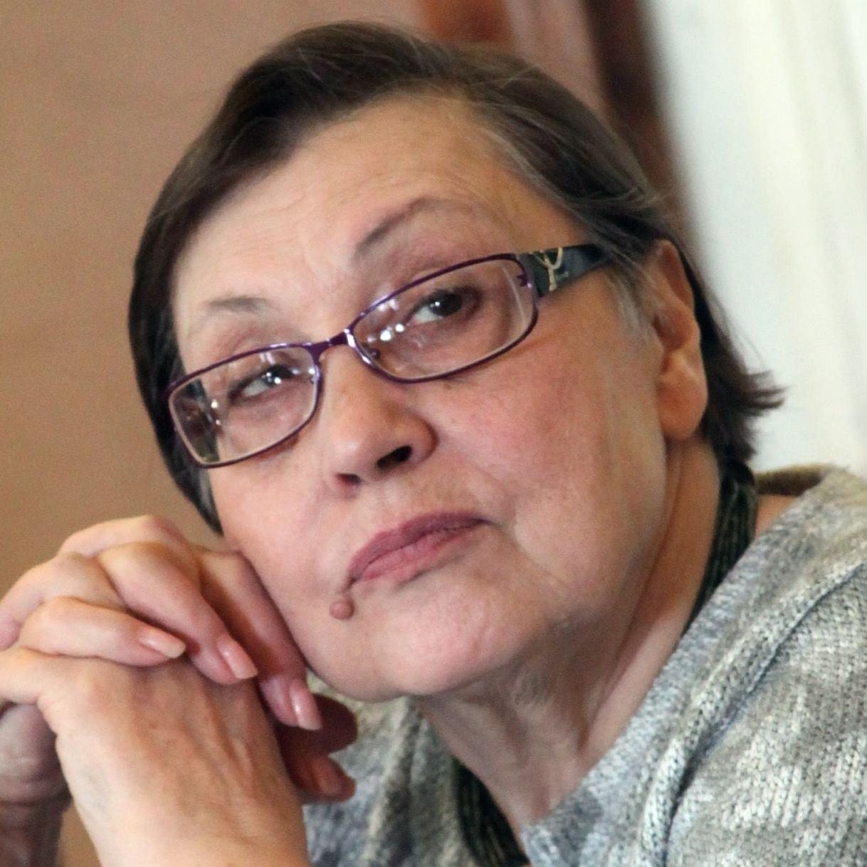 Людмила Сёмина