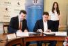 Союз журналистов и Ассоциация юристов стали партнерами. Видео