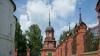 В редакции газеты «Волоколамская неделя» проходят обыски