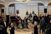 Традиционный Бал в честь победителей творческих конкурсов за 2015 год