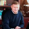 Поздравляем с днем рождения председателя Кемеровского отделения Союза журналистов России Валерия Качина!