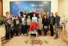В Магадане прошла презентация нового фотоальбома Расула Месягутова