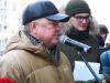 В Красноярске установлена мемориальная доска «сибирскому Левитану»