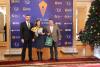 В Чите наградили журналистов – победителей конкурса «Взгляд в будущее»