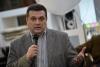 В Красноярском Доме журналиста состоится пресс-конференция председателя СЖР Владимира Соловьёва