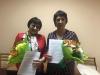 В Челябинске Союз журналистов и Лига юных журналистов подписали соглашение о сотрудничестве