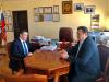 Глава СЖР и председатель профильного комитета Госдумы обсудили меры по поддержке СМИ
