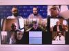 Онлайн-встреча с Президентом Национальной Федерации Итальянской Прессы