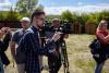 #Поехали! Самарские журналисты подняли флаг на Молодецком кургане