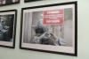 В Самаре, в Доме журналиста,  открылась фотовыставка «Хроники «чумного» времени. Москва и Самара».