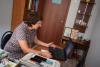 Юнкоры учатся в Каштакском бору при поддержке Челябинского Союза журналистов
