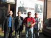 Члены Союза журналистов Липецкой области совершили автопробег из Липецка за Полярный круг и обратно