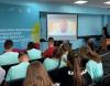 Секретарь СЖР Роман Серебряный провёл мастер-класс для молодых журналистов Татарстана