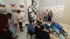 В Екатеринбурге завершились юнкоровские сборы