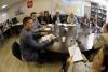 3 сентября состоялось очередное заседание секретариата СЖР