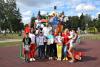 Липецкая область: веселые старты организовали журналисты