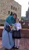 Лариса Абдуллина из Башкортостана принимает участие в международном Гамзатовском литературном фестивале