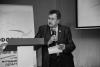 Ушёл из жизни глава Мурманского отделения Союза журналистов России Николай Бакшевников