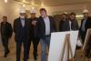 Руководитель Департамента культурного наследия Москвы ознакомился с ходом реставрационных работ Домжура