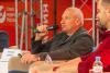 Секретарь СЖР Владимир Касютин принял участие в форуме СМИ Пермского края «В центре внимания»