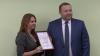 В Курской торгово-промышленной палате наградили журналистов