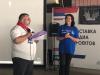 «ВСЯ РОССИЯ-2020». Презентация Союза журналистов Тувы «Агальматолитовое перо»