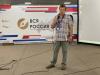 «ВСЯ РОССИЯ – 2020». Презентация книги Александра Бархатова «Война. Пингвины. Джексон»