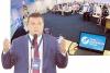 """""""Журналистов обижать нельзя"""" - интервью председателя СЖР """"Литгазете"""""""