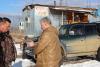 Красноярскому журналисту запретили передвигаться по красноярской тайге