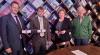 Свердловский творческий союз журналистов пополнился тремя новыми членами