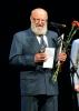 Курская область:    Василий Гурьевич Воробьев - Заслуженный журналист России