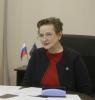 Поздравляем Наталью Чернышову с переизбранием на пост председателя Союза журналистов Подмосковья