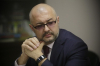 Секретарь СЖР Тимур Шафир принял участие в онлайн конференции «Российско-грузинский экспертный диалог»