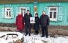Челябинская область: По инициативе газеты «Сельские новости» в Брединском районе установлена мемориальная доска в честь генерала Александра Костицына
