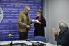 Союз журналистов Владимирской области пополнили молодые журналисты