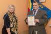 Липецкий журналист Иван Малюков отметил 70-летие