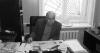 Ушёл из жизни известный вологодский журналист Вячеслав Сыроежкин