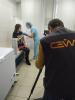 Сотрудники курских средств массовой информации прошли первый этап вакцинации