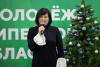 Журналистов Липецкой области наградили в профессиональный праздник