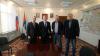 СЖР и руководство УМВД России по Тюменской области договорились о сотрудничестве
