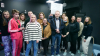 Алексей Вишневецкий рассказал тюменским пресс-службам молодёжных проектов и пространств о том, как работать со СМИ