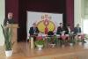 На очередном съезде Союза журналистов Чувашии председателем профессионального объединения вновь избран Валерий Комиссаров