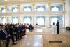 Башкортостан: вручены награды журналистам