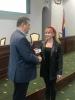 Встречи в Калининградской области - визит главы СЖР в самый западный регион страны