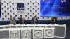 Совместный проект СЖР и Фонда «Академия Российского телевидения» - Первая национальная премия за высшие достижения в области журналистики «ТЭФИ-Мультимедиа»