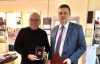 Генеральный директор ТАСС Сергей Михайлов отметил юбилей