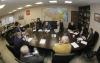 22 марта состоялось очередное заседание секретариата Союза журналистов России