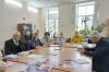 В Саратовском региональном отделении СЖР  состоялось первое заседание правления в новом составе
