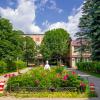 «Кардиологический санаторный центр «Переделкино» -   новые программы отдыха и лечения