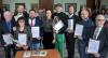 Липецкая область: «Петровский мост» вручает премии